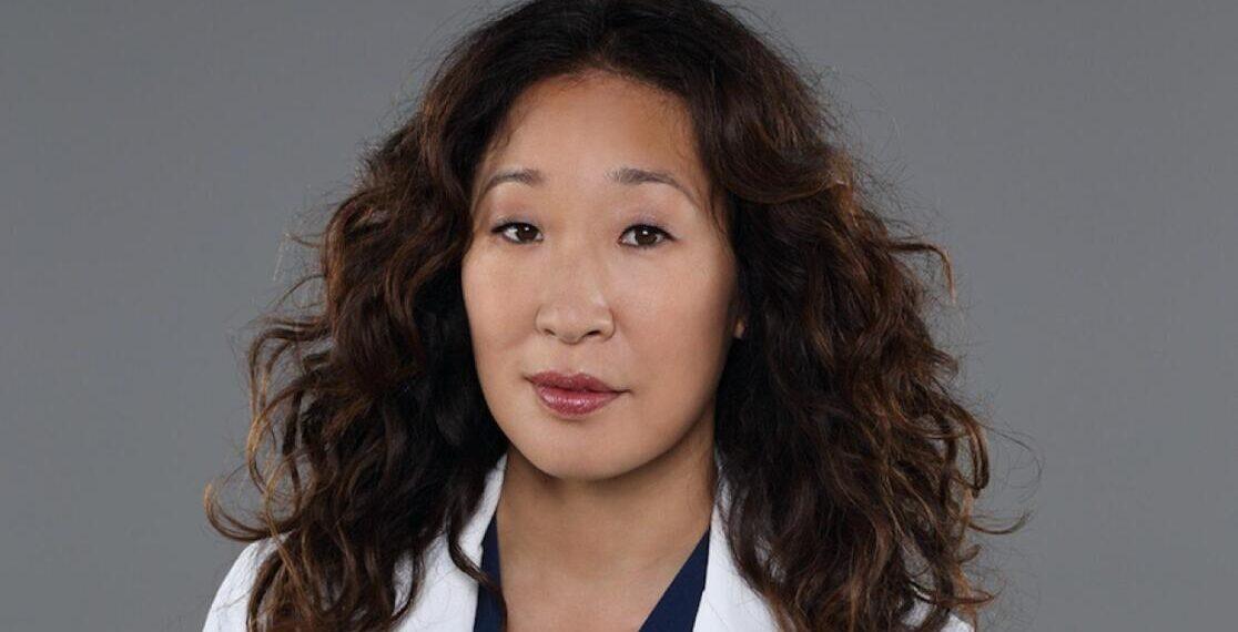 Sandra Oh attrice