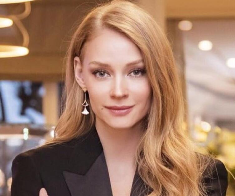 Svetlana Khodchenkova attrice