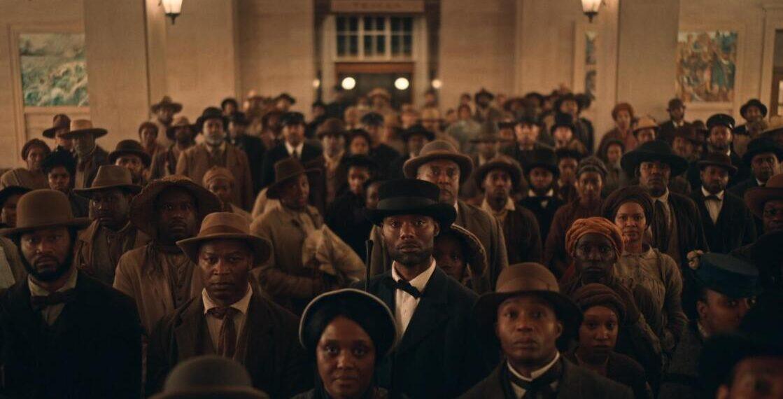 The Underground Railroad di Barry Jenkins