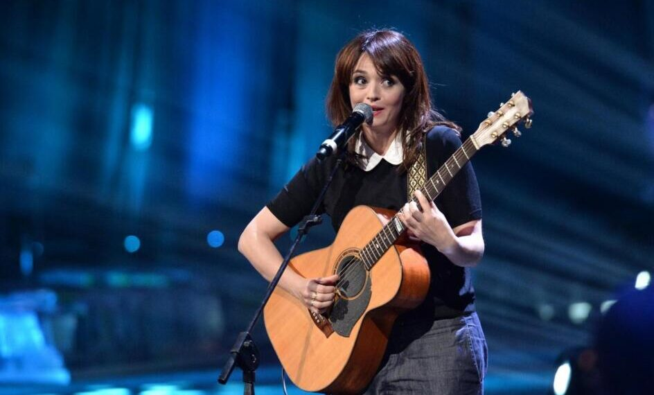 Carmen Consoli cantante
