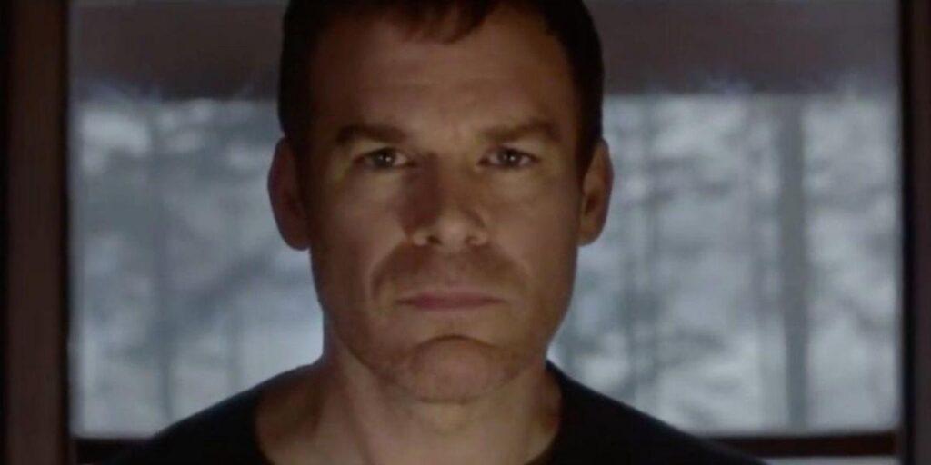 Michael C. Hall nel revivall di Dexter