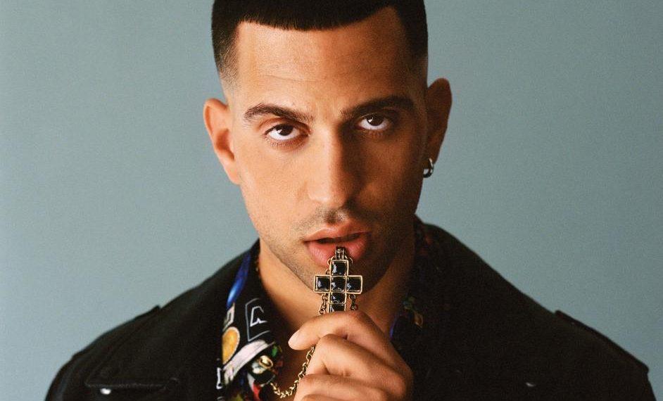Mahmood cantante