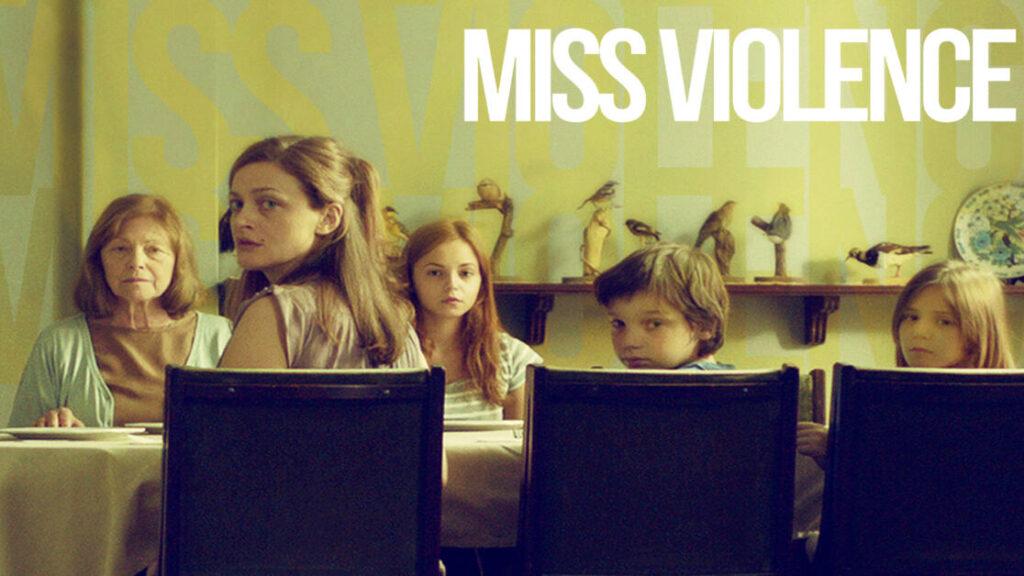 Poster del film Miss Violence