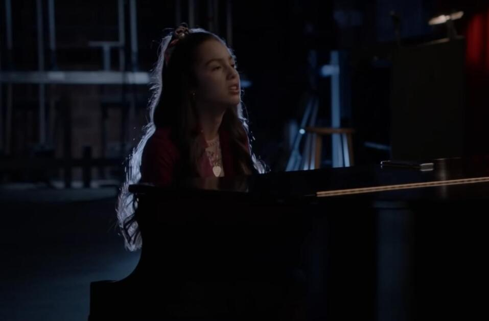 Olivia Rodrigo The Rose Song Video