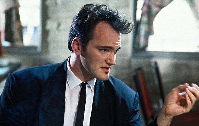 Quentin Tarantino film Le Iene