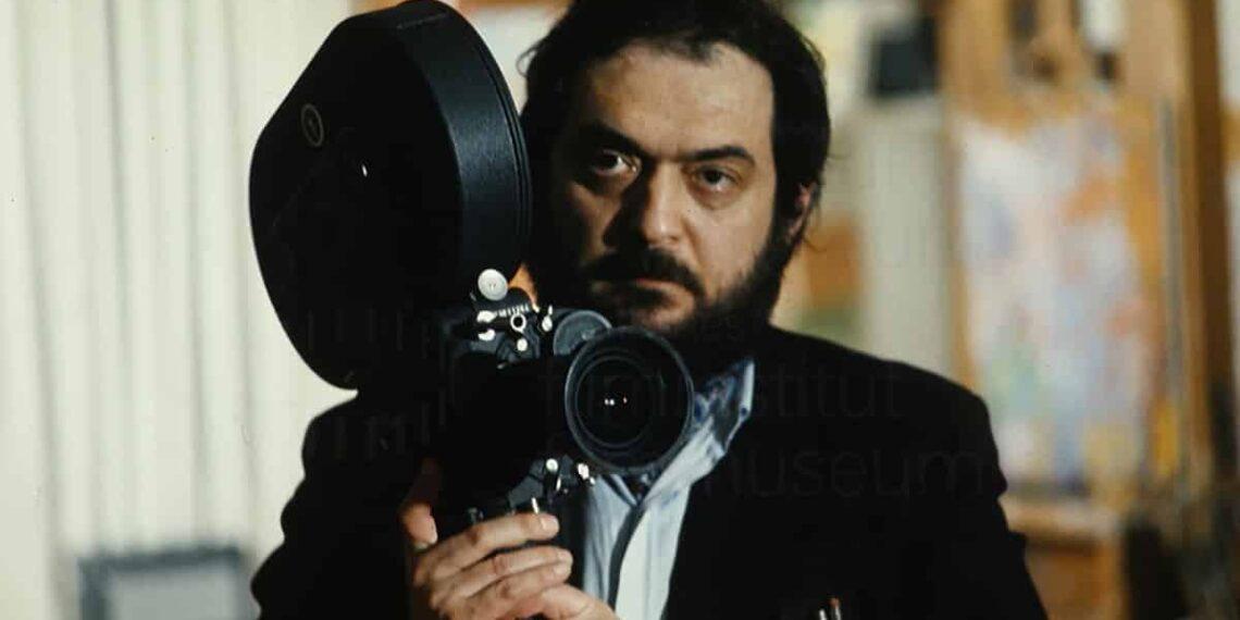 foto di Stanley Kubrick