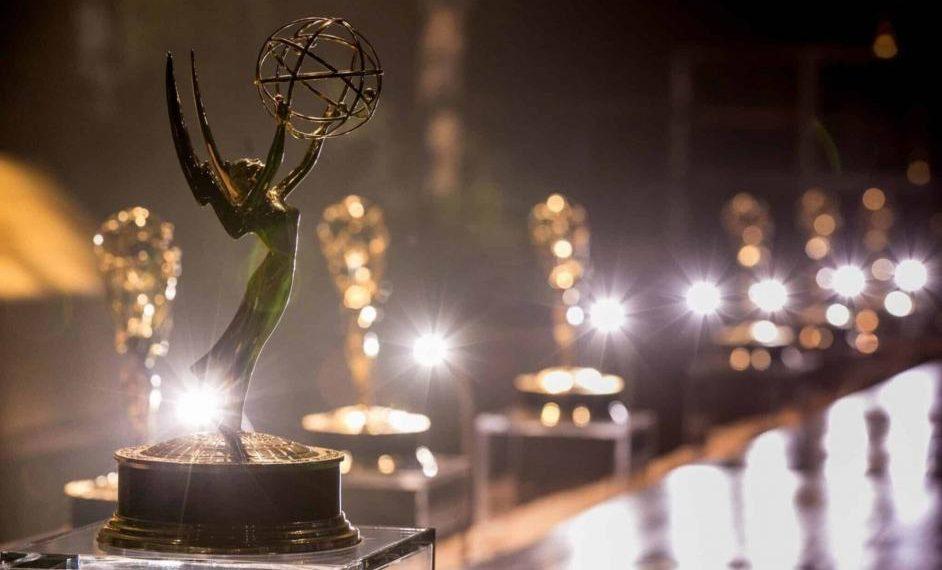 Il premio Emmy 2021