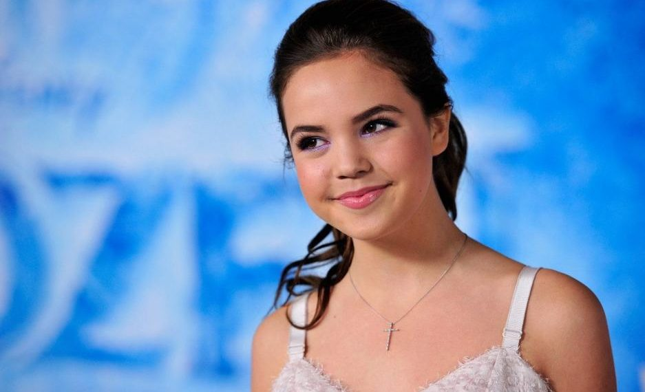 Bailee Madison attrice