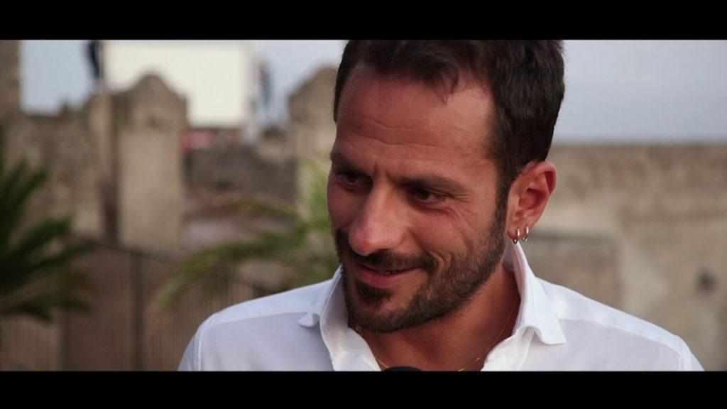 Ti Mangio Il Cuore - Il regista Pippo Mezzapesa all'Ischia Film Festival 2018