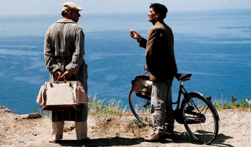 il postino film ambientati in estate e dove trovarli