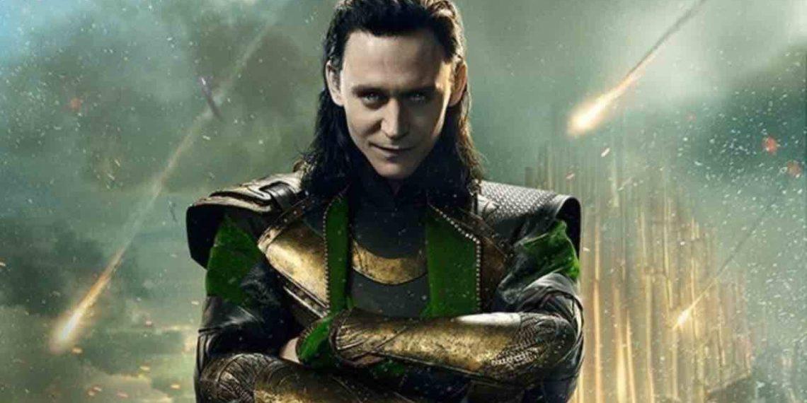 Loki attore