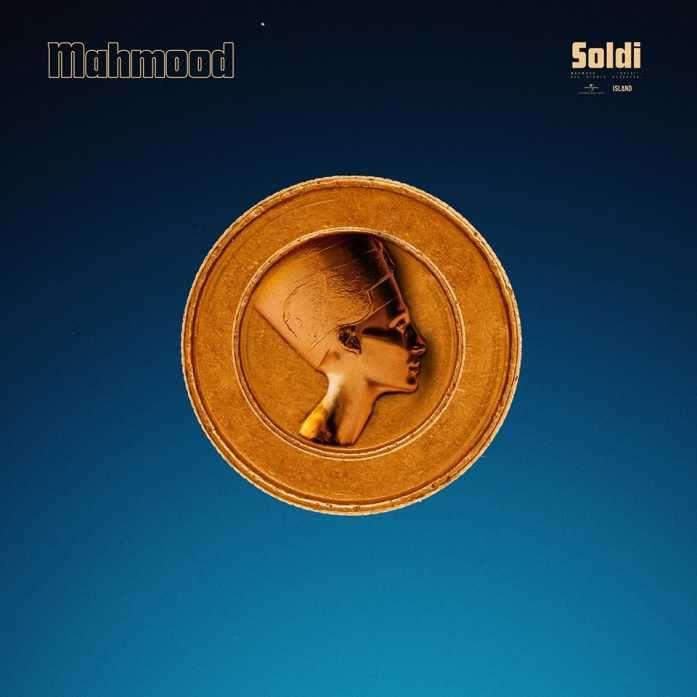 Soldi Mahmood Cover