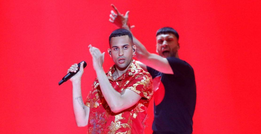 Mahmood Soldi Eurovision Song Contest