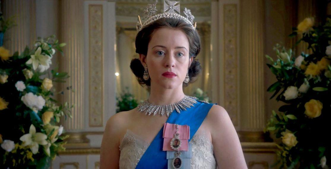 The Crown Regina Elisabetta