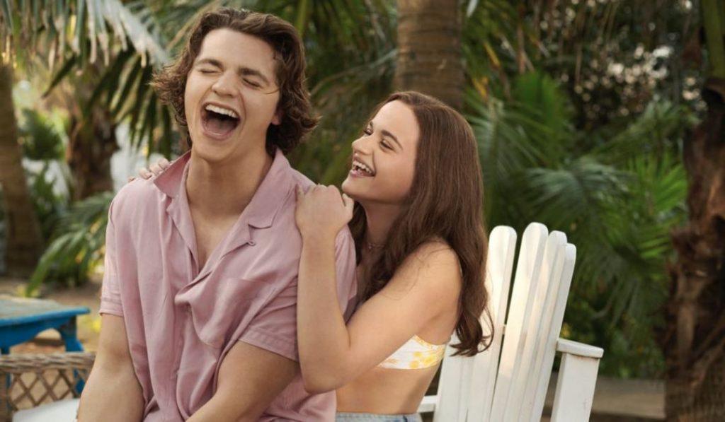 the kissing booth 3 film ambientati in estate e dove trovarli