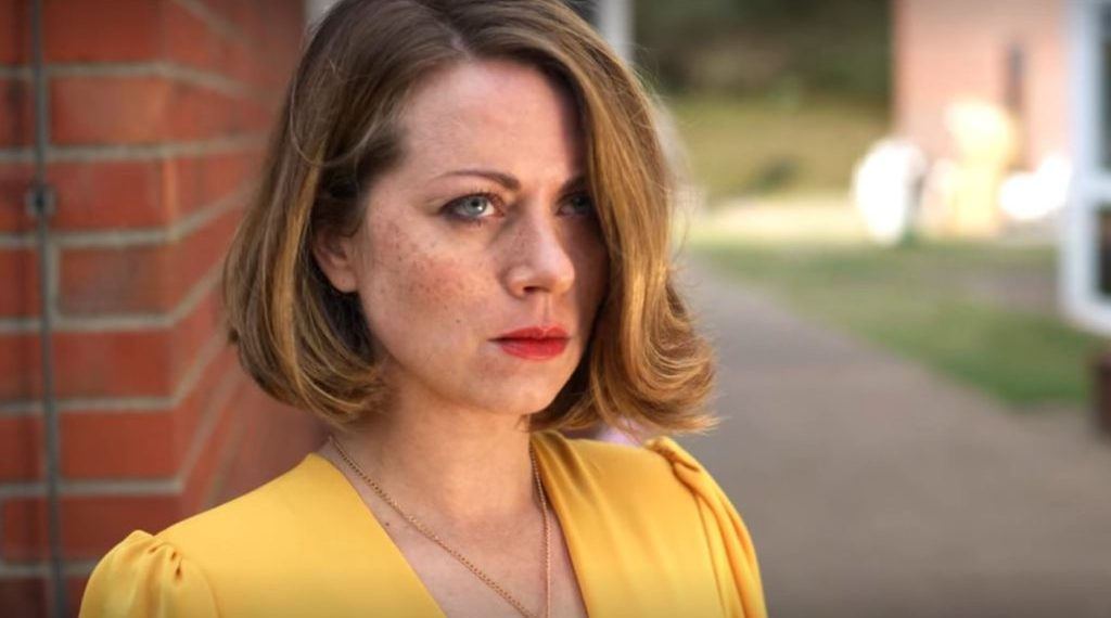 Alice Dwyer in Isola Nera di Netflix