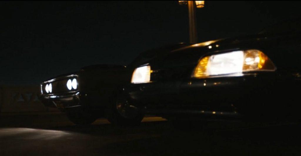 Sfida notturna Fast and Furious 9