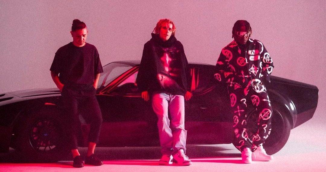 Skrillex, Justin Bieber e Don Toliver in Don't Go