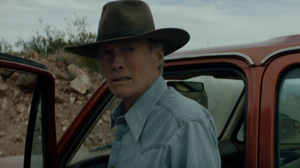 Cry Macho Ritorno a Casa Clint Eastwood