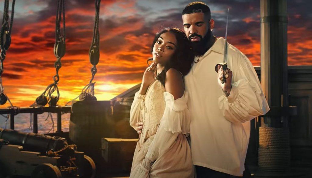 Drake foto video Way 2 Sexy