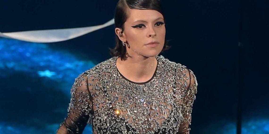 Francesca Michielin cantante