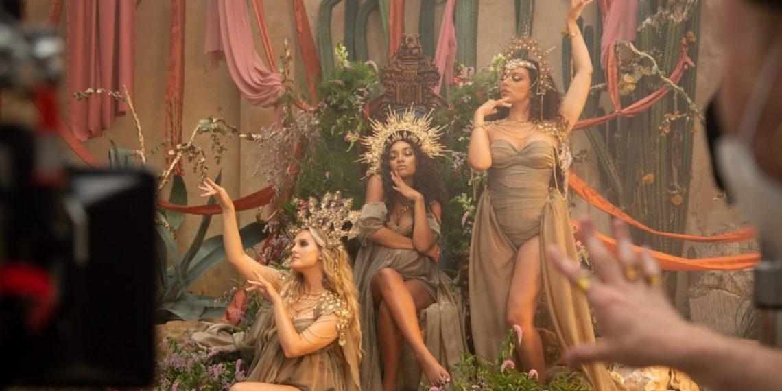 Little Mix Love Sweet Love Video