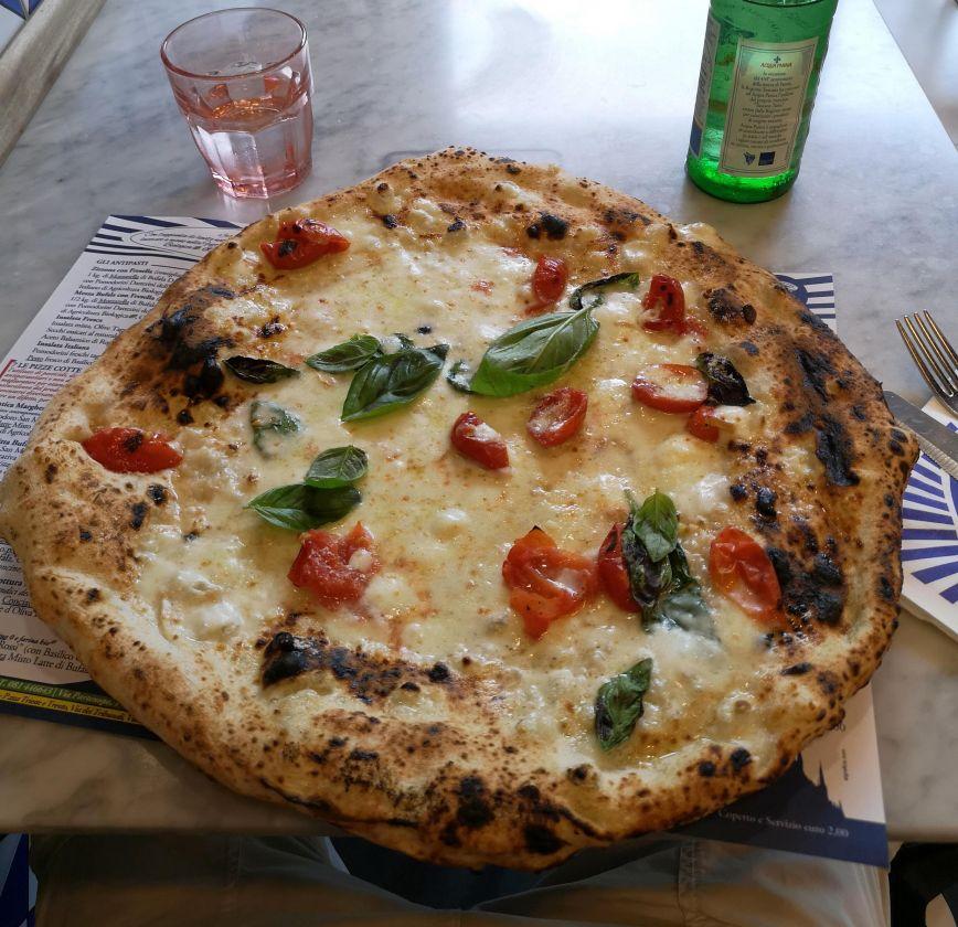 Gino Sorbillo Lievito Madre Milano - migliori pizzerie di Milano