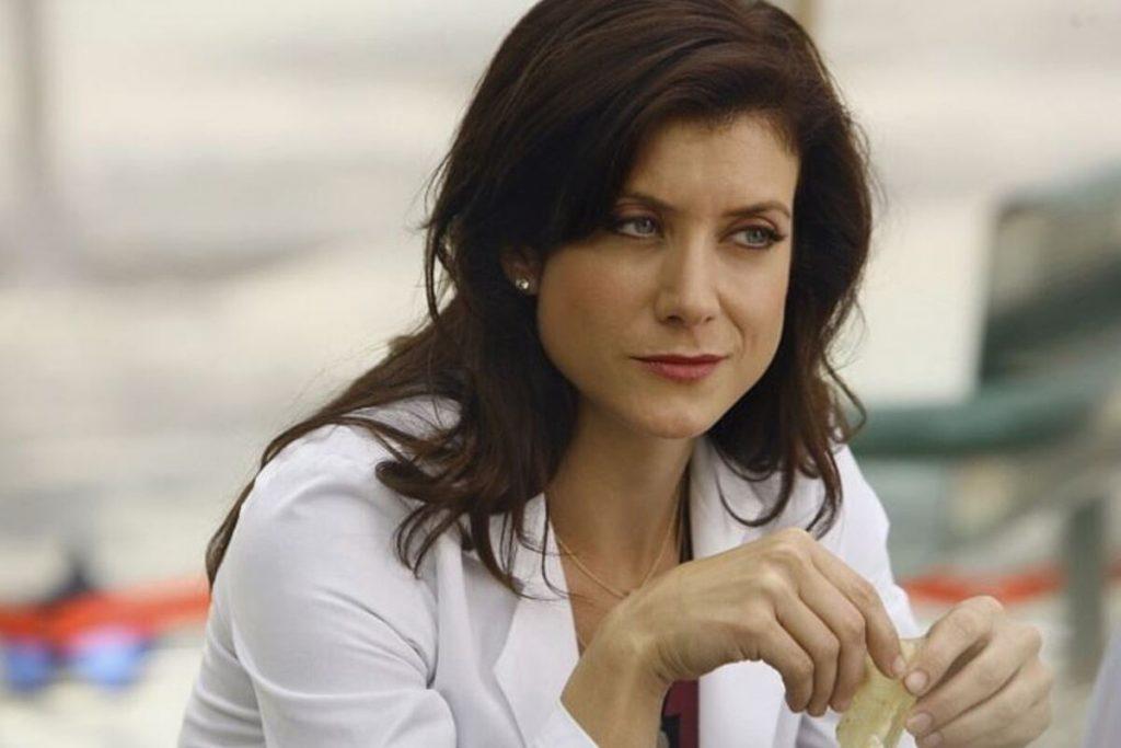 Kate Walsh nei panni di Addison Addison Forbes Montgomery