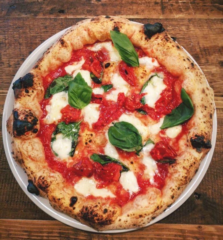 Marghe Milano - migliori pizzerie di Milano